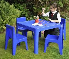 یمت میز و صندلی پلاستیکی