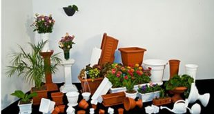 نمایندگی فروش گلدان پلاستیکی