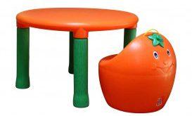 میز پلاستیکی کودک