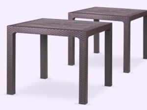 میز و صندلی پلاستیکی عمده