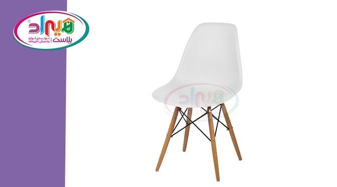 صندلی پلاستیکی مدرن